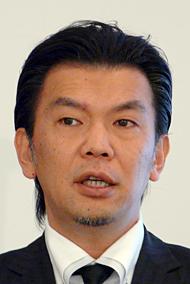 ソフトウェア・エー・ジーの須崎弘一郎社長