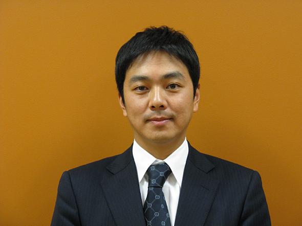 セールスフォース・ドットコムの福田康隆 執行役員コーポレートセールス本部長