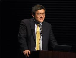 米国Cloud.com CEOのSheng Liang氏