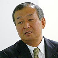 日本IBM 橋本孝之社長