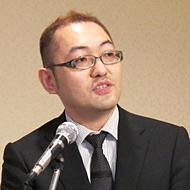 ネオジャパン マーケティング統括部 プロダクトマーケティング担当 山田志貴氏