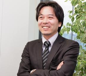 ITRでシニアアナリストを務める金谷敏尊氏