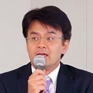 日本IBM グローバル・ビジネス・サービス事業 アプリケーション開発事業の山口明夫執行役員