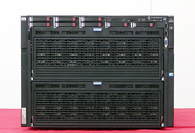 「HP ProLiant DL980 G7」の最新版