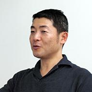 日本IBM ソフトウェア事業 インフォメーション・マネジメント事業部の徳澤丙午氏