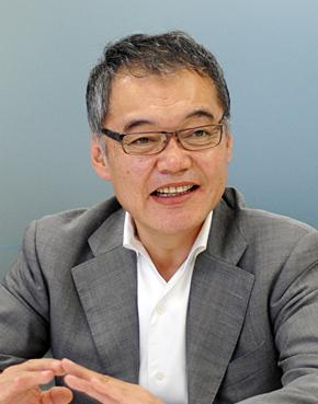 SSJ 大江由紀夫代表取締役社長