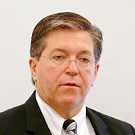 米GXS バイスプレジデント グローバル製品マネジメント担当のスティーブ・コクラン氏