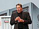 Oracle OpenWorld San Francisco 2011 Report�F�u���Ƀr�W�l�X���͌��ʂ𓱂��uExalystics�v �G���\��CEO�����\