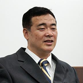 ガートナー ジャパンの石橋正彦氏