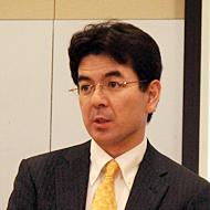 シマンテック システムエンジニアリング本部 ストレージ&クラスタ製品担当 技術部長の星野隆義氏