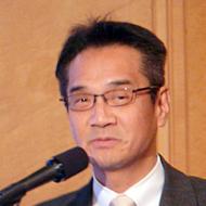 デル 執行役員の町田栄作氏