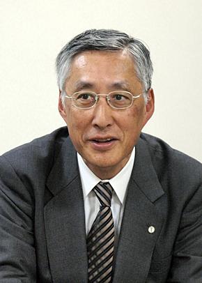 大幸薬品 代表取締役会長の柴田仁氏