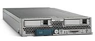 「Cisco UCS B200 M3 ブレードサーバ」