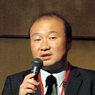 NEC ITソフトウェアサポート本部 部長 島野繁弘氏