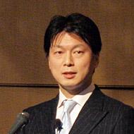 ネットスイート 代表取締役社長 田村元氏