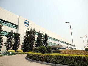 廈門高崎国際空港のほど近くに立地するCCC2。総敷地面積は40万7000平方フィートにおよぶ