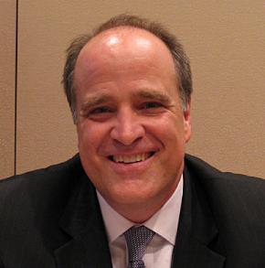 米HPインダストリースタンダードサーバ部門シニアバイスプレジデント兼ゼネラルマネジャーのマーク・ポッター氏