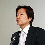 日本IBM グローバル・ビジネス・サービス事業 ビジネス・アナリティクス&オプティマイゼーション パートナーの松山雅樹氏