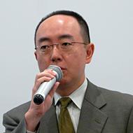 SAP ジャパン ソリューション統括本部 エンタープライズマネジメント本部の松村浩史本部長