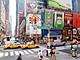 ニューヨーク市に学ぶ大規模データ活用の真髄
