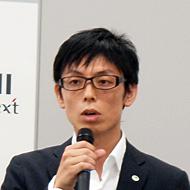 日立 横浜研究所 社会インフラネットワーク研究部 研究員の木下雅文氏