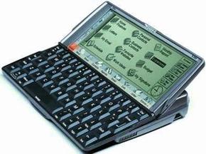Psion 5mx Pro