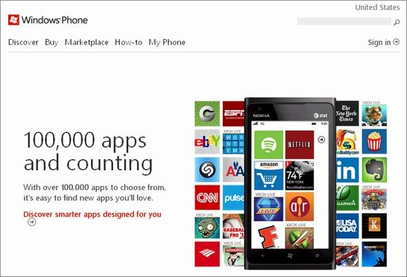 win app store