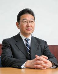クラステクノロジー代表取締役の四倉幹夫氏