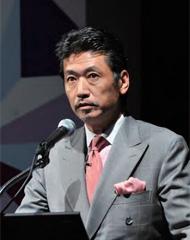 ワークスアプリケーションズ 代表取締役最高経営責任者の牧野正幸氏