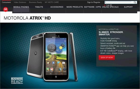 atrix 1
