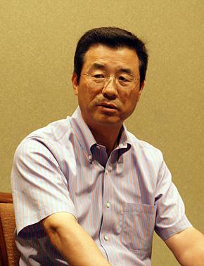選手時代、広島カープの3度の日本一に貢献した達川光男氏