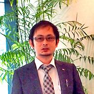 富士通研究所 ソフトウェアシステム研究所 インテリジェントテクノロジ研究部 稲越宏弥主任研究員