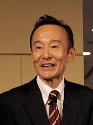 日本ストラタステクノロジー 常務執行役員兼Avance事業本部長の河谷徹孝氏