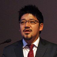 インターネットイニシアティブ マーケティング本部 プロダクトマーケティング部 GIOビジネス推進課 課長の喜多剛志氏