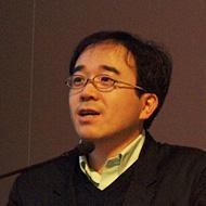 日本仮想化技術の宮原徹社長兼CEO