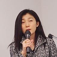 インフォテクノスコンサルティング セールス・マーケティング事業部長の大島由起子氏