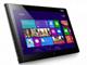 Windows 8タブレットを教室で活用 都内の小学校、MSとレノボが支援