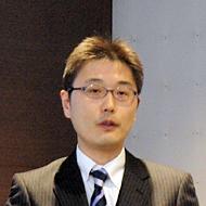日本マイクロソフト サーバプラットフォームビジネス本部 アプリケーション プラットフォーム製品部 部長の斎藤泰行氏