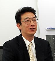 日本IBM ビジネス・アナリティクス事業部 リスク・アナリティクス事業開発 課長の能戸克也氏