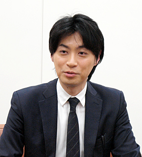 日本IBM ソフトウェア事業 Collaboration Solutions事業部 第一テクニカルセールス 部長の松浦光氏