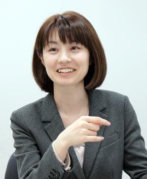 日本IBM ソフトウェア事業 インフォメーション・マネジメント事業部テクニカル・セールス&ソリューションズ 主任 IT Specialistの佐々典子氏