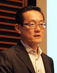 Tableau Japanの浜田俊社長