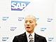 専任組織を立ち上げ「クラウドに徹する」 SAPジャパン