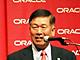 「クラウド技術のリーダーだと証明された」 日本オラクル・遠藤社長