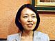 """企業広報の「隠れ家でちょっと一息」:""""社内記者""""として第三の視点を 日本マイクロソフト・宮田麻子さん"""