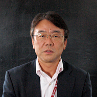 NEC SI・サービス統括ユニット SI・サービス市場開発本部 主席主幹の藤岡忠昭氏