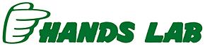 ハンズラボの企業ロゴ