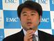 EMCジャパン、重複排除バックアップ製品群を一挙投入