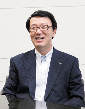 沖縄オープンラボラトリ理事長で、NTT Com 取締役 サービス基盤部長の伊藤幸夫氏