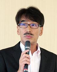 IDC Japan サーバ リサーチマネジャーの福冨里志氏
